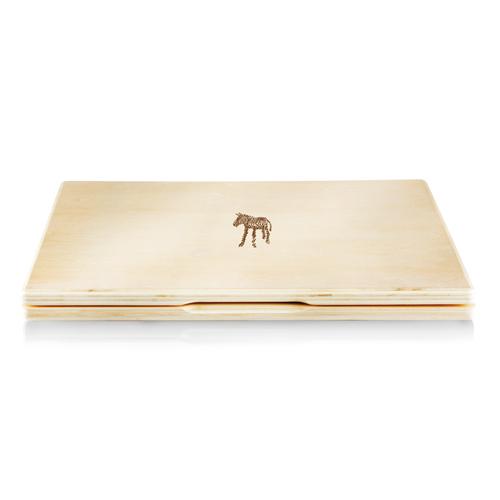 Donkey Products I-wood laptop