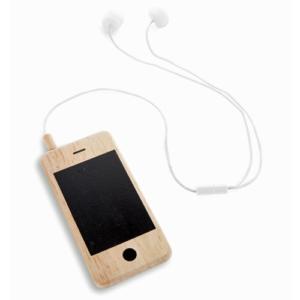 Donkey Products I-Wood Smartphone