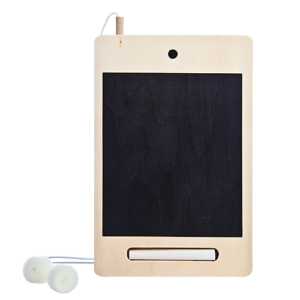 Donkey Products I-wood Tablet