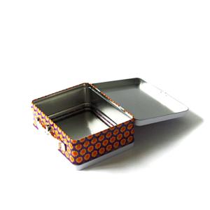 Blafre koffertje uil