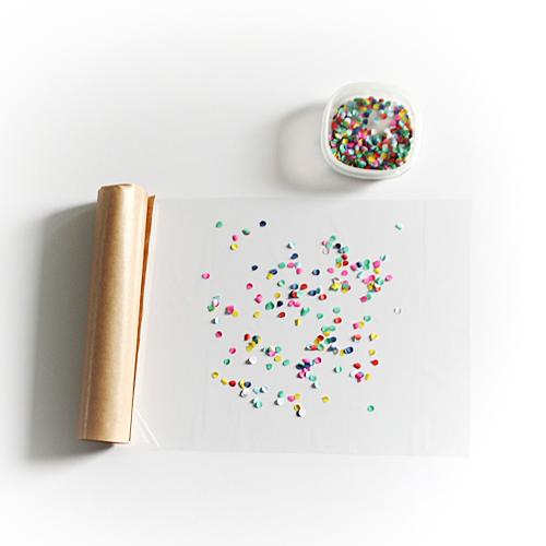 Set 2 confetti