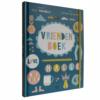 Vriendenboek Ester van de Paal, Uitgeverij Snor